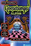 It's Only a Nightmare!, R. L. Stine, 0590767852