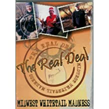 The Real Deal: Midwest Whitetail Madness