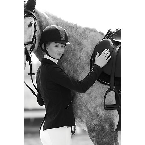 Horseware Ladies Competition Show Coat MD