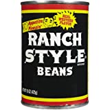 Ranch Style Beans - 15 oz - 12 Pack