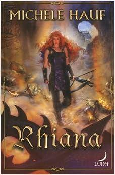 Book Rhiana