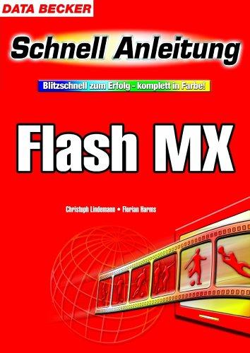 Schnellanleitung Flash MX