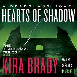 Hearts of Shadow Audiobook