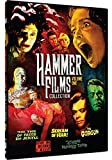 Hammer Film Collection - 5 Movie Pack: The Two Faces of Dr. Jekyll, Scream of Fear, The Gorgon, Stop Me Before I Kill, The Curse of the Mummy's Tomb