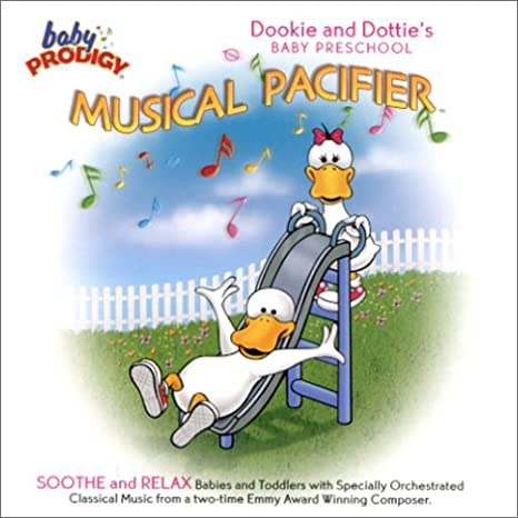 the pacifier soundtrack download
