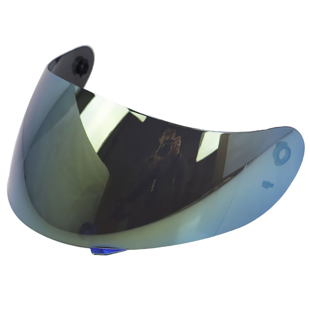 3 KESOTO Motorcycle Helmet Shield Visor for AGV K3 K4 Models Not Fits K3-SV
