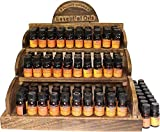 Essential 100% Pure Oils - Specially selected for RELAXATION - Lavender, Patchouli, Marjorim, Chamomile, Mandarin by MDB