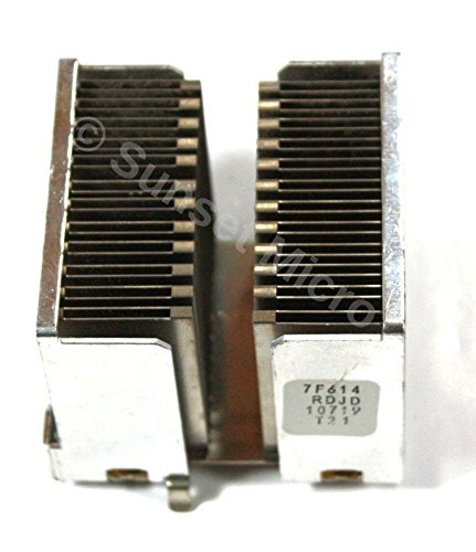 Dell Genuine Optiplex GX150 Desktop Heatsink 07F614