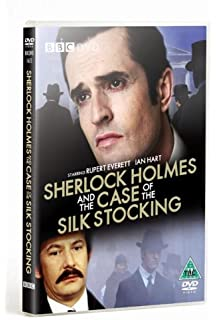 Sherlock Holmes And The Case Of Silk Stocking 2004