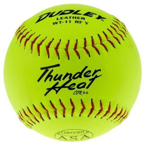 Dudley Asa Thunder Heat Fastpitch Softball 11