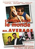 Comme Tout le Monde / Mr. Average (Original French Version with English Subtitles)
