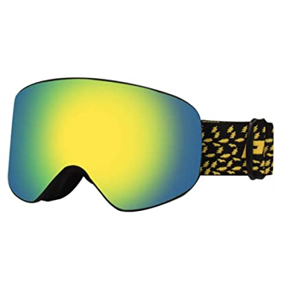 c3e2882ea59a He-yanjing Ski Goggles ,Snowboarding Goggle , Anti-Fog UV Protection , Snowboard