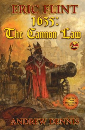 Download 1635 the Cannon Law pdf epub