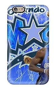 Diy Yourself DanRobertse Fashion protective Orlando Magic Nba Basketball case cover For iphone 6 plusd 5.5 XgMAl9wtbD6
