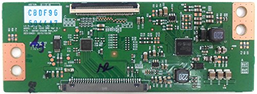 LG 6871L-5044A T-Con Board for 32LV340C