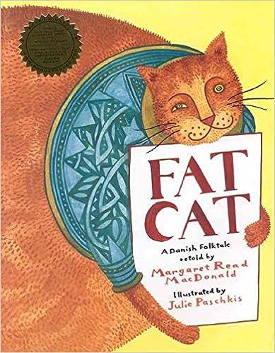 Book [(Fat Cat: A Danish Folktale )] [Author: Margaret Read MacDonald] [Dec-2005]
