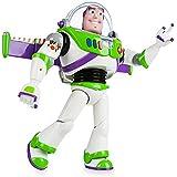 Disney Buzz Lightyear Talking Action Figure461016172318