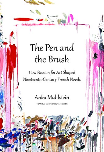 the-pen-and-the-brush-how-passion-for-art-shaped-nineteenth-century-french-novels