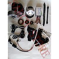Kit de conversion de moteur électrique My1016z3 CC
