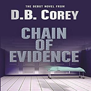 Chain of Evidence Audiobook
