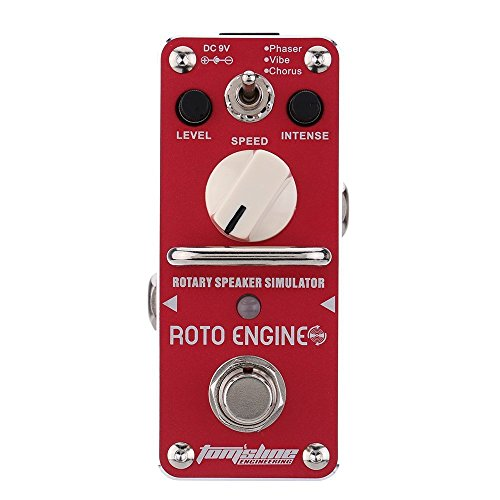 Tomsline ARE-3 Roto Engine, Rotary Speaker Pedal