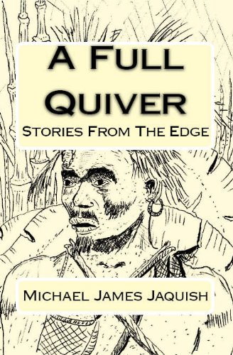 A Full Quiver- Stories from the Edge