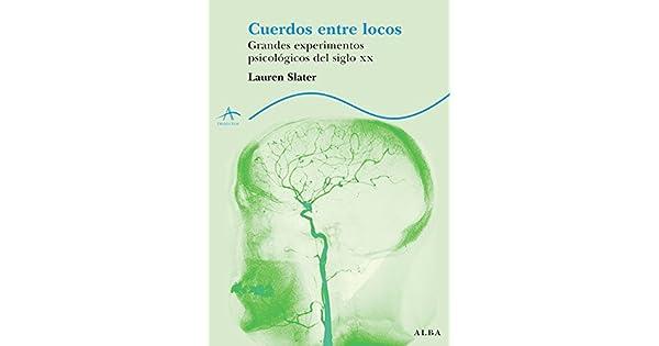 Amazon.com: Cuerdos entre locos (Spanish Edition) eBook ...