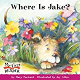 Where Is Jake?, Mary Packard, 0516246410