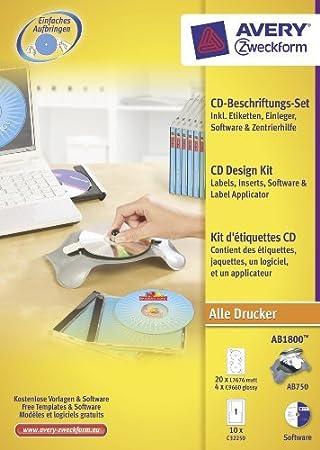 cd jaquette 5.0