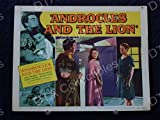 ANDROCLES AND THE LION-ORIGINAL 11