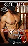The Blackhearted Cowboy: An Enemies to Lovers Romance (In The Heart of Texas Book 2)