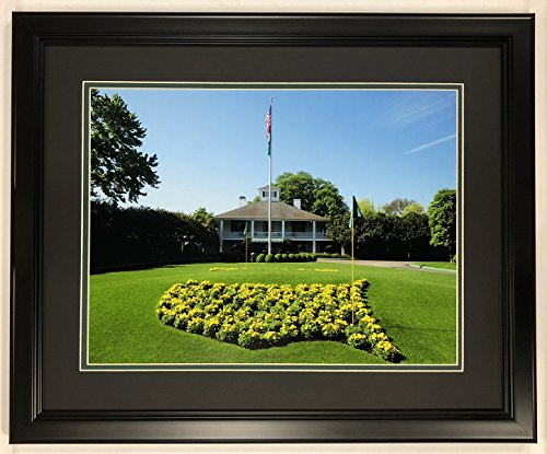 (Legends Never Die Augusta National - Clubhouse - The Masters - 18