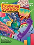 Exploring Statistics in the Elementary Grades, American Statistical Association Staff, 1572323442