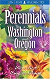 img - for Perennials for Washington and Oregon book / textbook / text book
