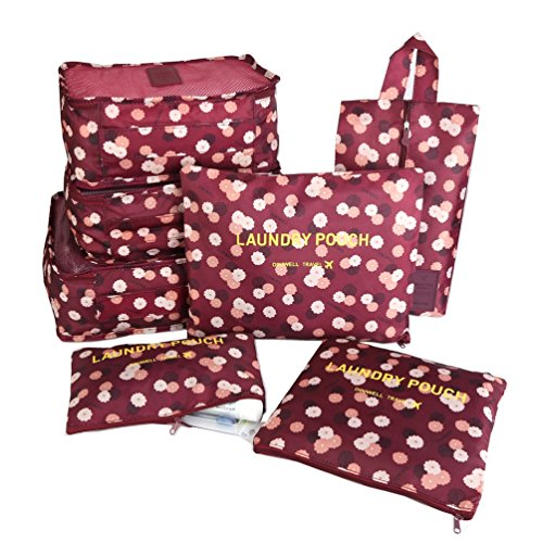 Eminent Travel Bag - 1