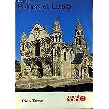 Poitiers et Ligugé