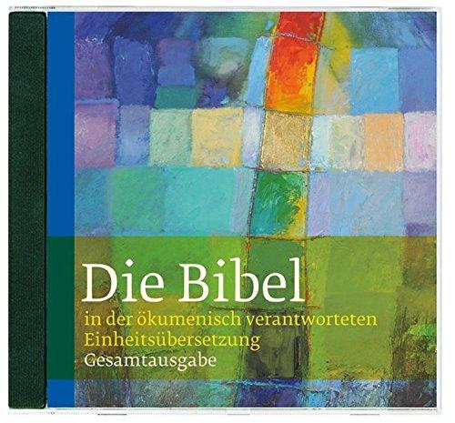 Die Bibel: auf Mini-CD-ROM. Einheitsübersetzung