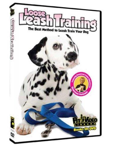 Interactive Puppy Training Dvd - Dog & Puppy Training: Interactive Loose Leash Training