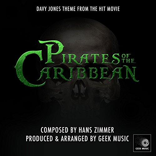 Pirates Of The Caribbean - Davy Jones Theme]()