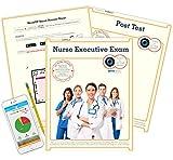 Nurse Executive Exam, Test Prep, Study Guide