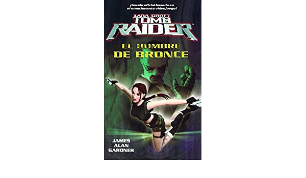 Amazon.com: El Hombre de Bronce (Spanish Edition) eBook: James Alan Gardner: Kindle Store