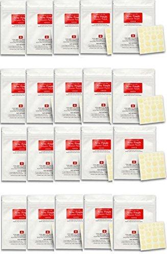 [Cosrx] Acne Pimple Master Patch 24EA20 sheets