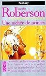 Une nichee de princes par Roberson