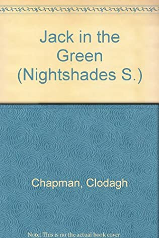 book cover of Jack in the Green