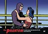 12: The Phantom the Complete Newspaper Dailies by Lee Falk and Wilson McCoy: Volume Twelve 1953-1955