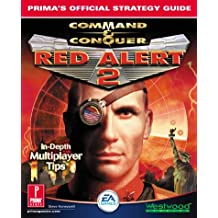 Command & Conquer: Red Alert 2: Prima Official Strategy Guide