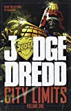 img - for Judge Dredd: City Limits book / textbook / text book
