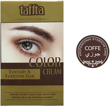 ARTIFUN Kit de Tinte para Ojos de Larga Duración sin ...
