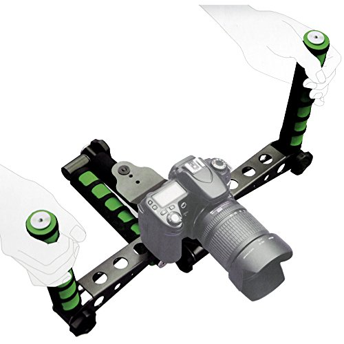 IVATION Shoulder Stabilization Cameras Camcorders