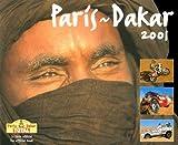 Paris-Dakar 2001
